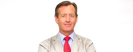 Alejandro Hernández del Castillo, abogado