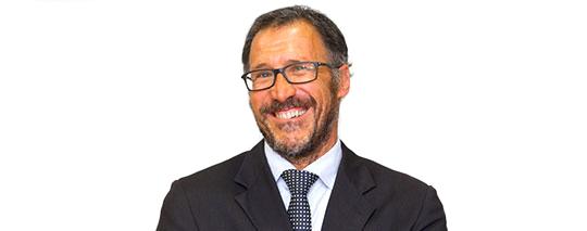 Carlos Sosa, administración