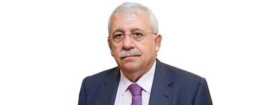 Eduardo Luque Delgado, abogado