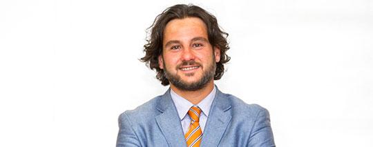 Ignacio Laín Corona, abogado