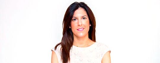 Isabel Romero Romero, abogada