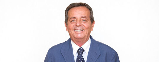 Juan María García-Serón Vivar, abogado