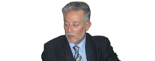 José Luis Carretero Lestón, abogado