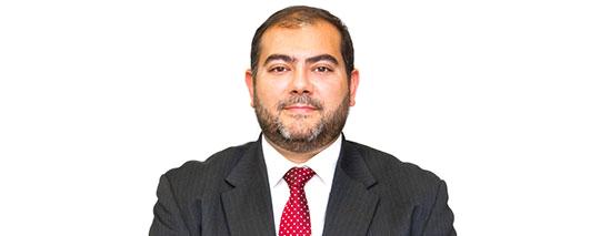 Manuel Torres Fernández, abogado