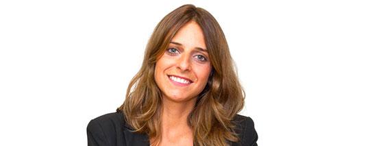 María Marín Rentero, abogada