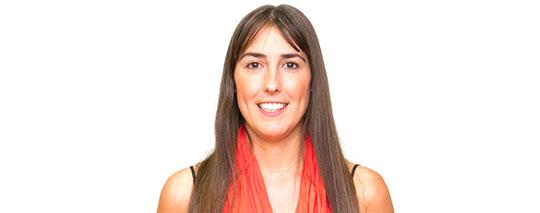 María Poggio Moro, abogada