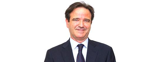 Pablo Atencia Robledo, abogado
