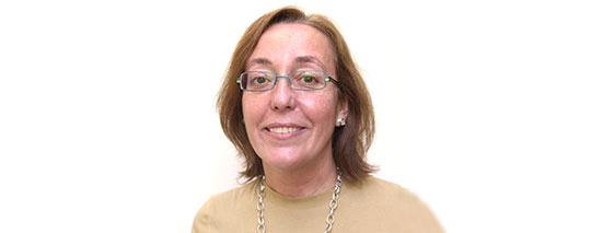 Patricia Benavides Velasco, comité académico