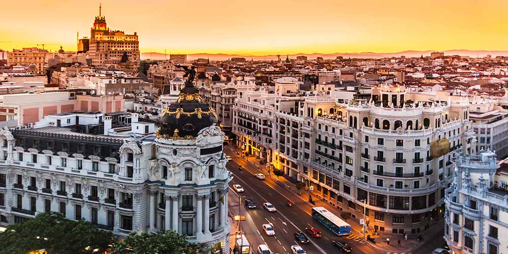 Inmobiliarias en Castellón España