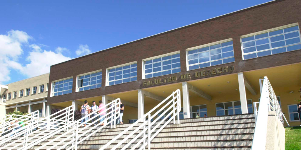 Facultad derecho congreso sociedades