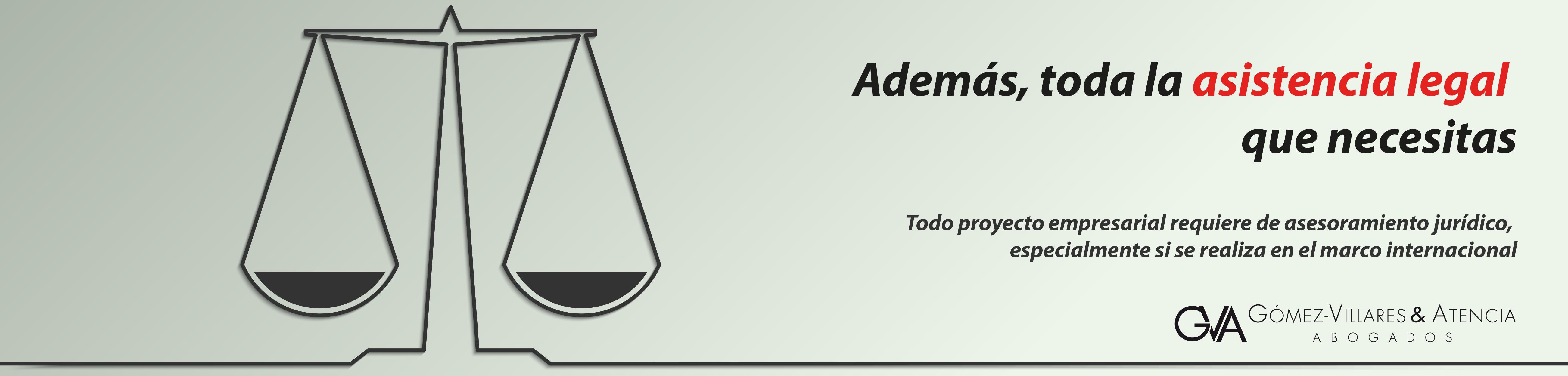 Derecho empresarial GVA