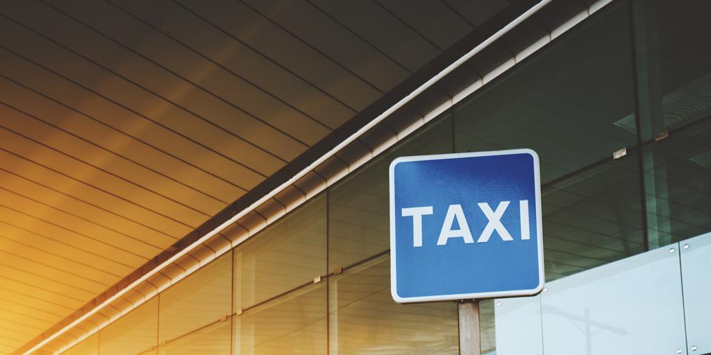 taxi vs Cabify