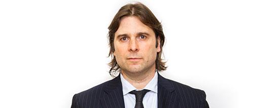 Andrés Reina Agero, abogado