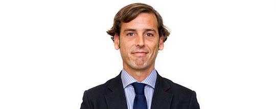 Joaquín Gómez-Villares Pérez-Muñoz, abogado